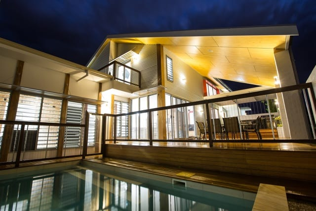 About gavin dale design dubbo gavin dale design for Best house design hot climate