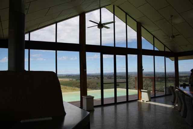 ridgehouse veranda outlook gavin dale design