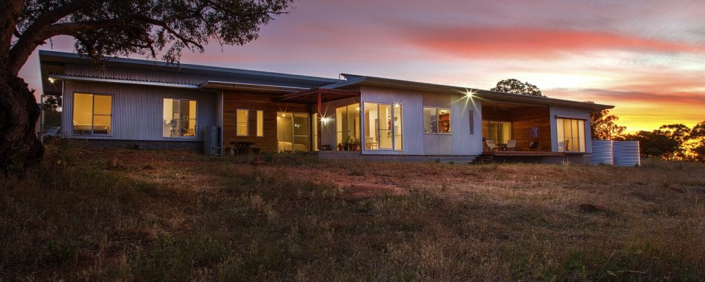 gavin dale design hot climate home designs rural nsw